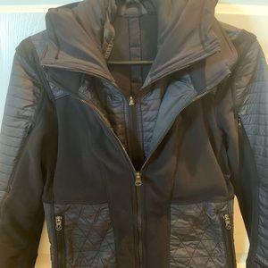 Lululemon versatile jacket.